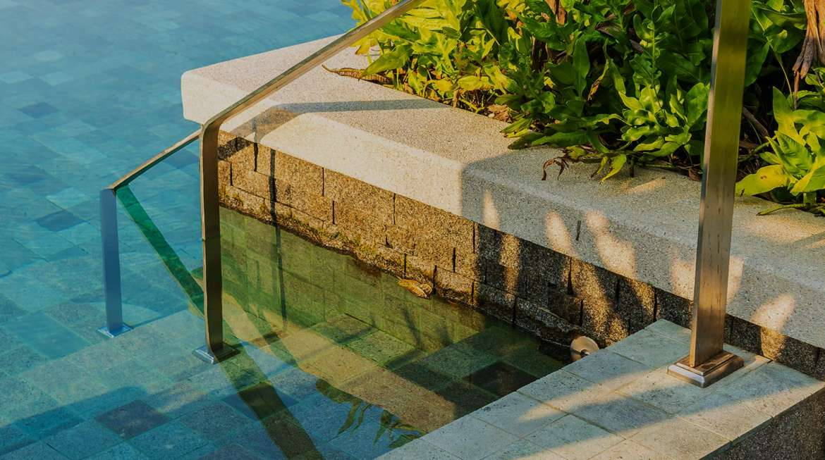 Swimming Pools & Landscaping